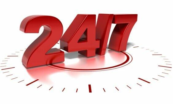 Кредит онлайн 24 часа в сутки